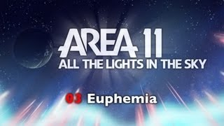 Watch Area 11 Euphemia video