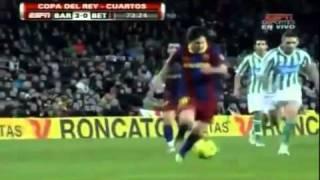 FC Barcelona vs Real Betis Sevilla 5-0 Copa Del Rey Full highlights and Goals