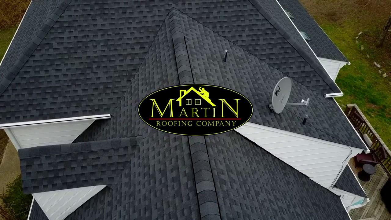 Butternut Elegance   Martin Roofing Company