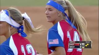 2016 PGF High School All American Game ESPN