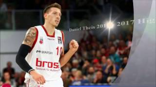 Daniel Theis Welcome To Boston Celtics ! (Full HD)