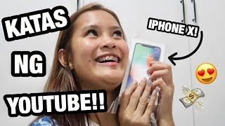 IPHONE X SILVER UNBOXING 2019!!! (SHET NEW PHONE!!) | PHILIPPINES