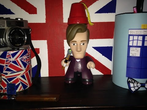 Fez Decoration | Doctor Who DIY