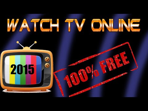 How to Watch Movies/TV Shows Online For Free! 100% Working from YouTube · Duration:  8 minutes 49 seconds