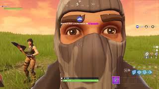 7 peaux masquées visage révéler Fortnite Bataille Royale