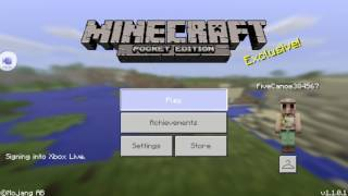 Come volare su minecraft
