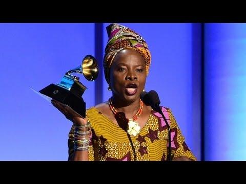 BEST AFRICAN FEMALE SINGERS 1950-2010