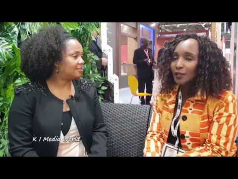 World Travel Market 2017 LONDON  São Tomé and Príncipe Day 3