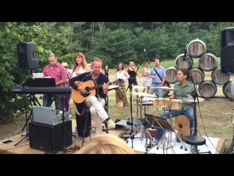 Sting   acoustic live   Every breath you take