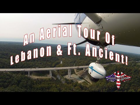 Tour Of Lebanon And Ft  Ancient