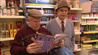Still Game Big Cocks