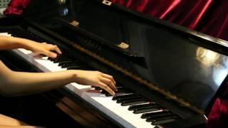 Demi Lovato - Heart Attack (Piano Cover)