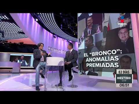 """¿Las anomalías en las firmas de """"El Bronco"""" fueron premiadas por el Tribunal Electoral?   Paco Zea"""