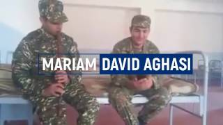 """Mariam"" Covered By David Aghasi"