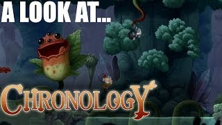 Chronology Gameplay Opinions & First Impressions Review