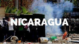 ¿Qué pasa en Nicaragua? En 6 minutos te lo explico.