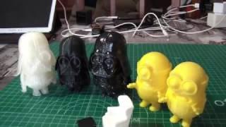 Resina Epoxi para acabados de piezas 3D impresas Link compra: http:...