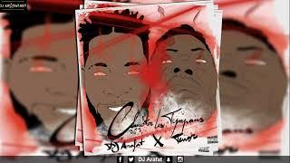 Dj Arafat Ft. Ténor --  Chicoter Les Tympans (Audio Officiel)