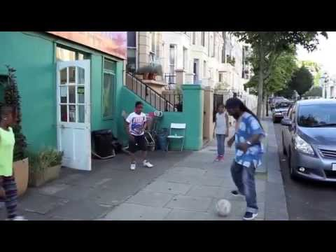 Nereus Joseph ~ This Ghetto