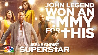 Reasons Why You Should Watch Jesus Christ Superstar Live in Concert