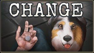 CHANGE: A Homeless Survival Experience I Прохождение На Русском Языке #4