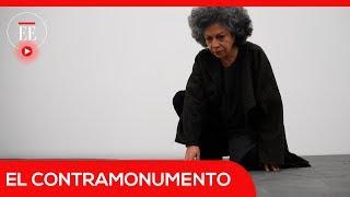 Fragmentos, la obra de Doris Salcedo con las armas de las Farc | El Espectador