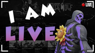 🛑1v1 With Viewers για fortnite account! [35 SKULL TROOPER GIVEAWAY]🛑