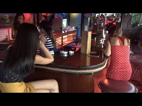 Girly Bar in Barrio Barretto, Subic Bay from YouTube · Duration:  1 minutes 2 seconds