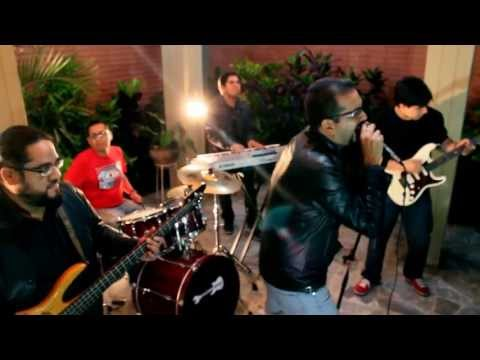 Mecano Band - Te Robo Un Beso