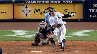 A-rod ties then passes Sosa in all-time HRs