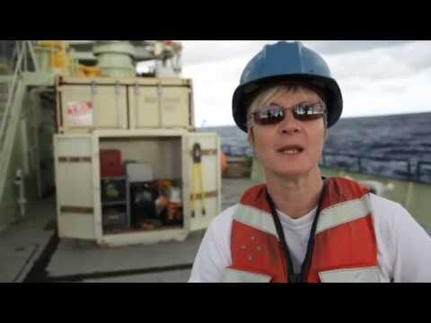 Women in Oceanography
