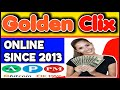 How to Earn Money Online At Home  Make Money Online in Pakistan  GoldenClix.com