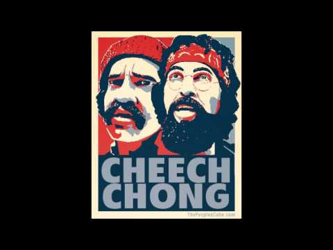 Cheech & Chong - Police Got My Car