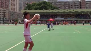 Publication Date: 2017-08-06 | Video Title: 2017/08/06 晨曦vs中西區(M2-銀盃季軍賽)出花
