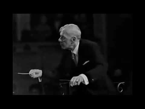 """Beethoven """"Overture Leonore III""""Hans Knappertsbusch"""