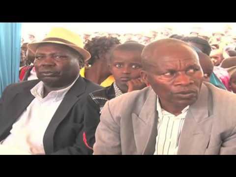 Kenya will not withdraw its troops from Somalia - Uhuru