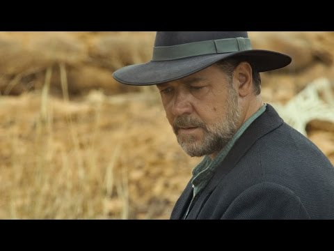 The Water Diviner trailers