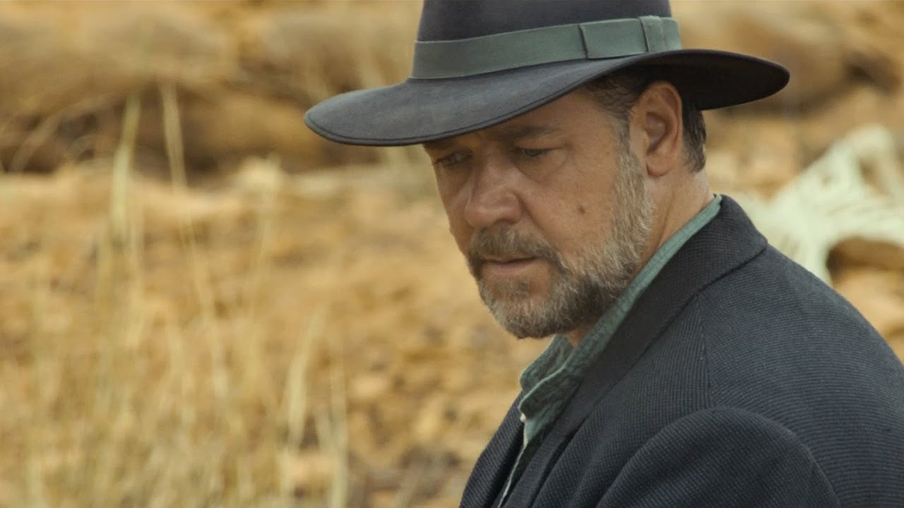 Image result for the water diviner