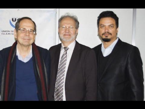 32 ème Rencontre Annuelle Des Musulmans de France :  Interview Alain Gresh