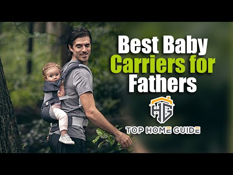 ▶️Baby Carriers: Top 5 Best Baby Carriers For Dads in 2020 [ Updated ]