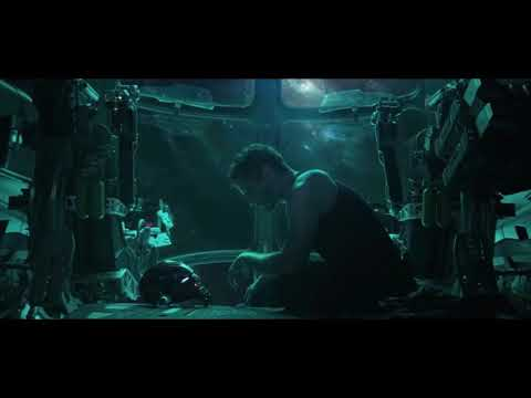 Avengers 4  Endgame: Audiomachine - So Say We All (extended version) Epic Trailer Music Mp3