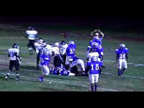 Morningside High School Football 2008
