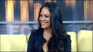 Sheila E. Reveals Rape, Love of Her Life in New Memoir