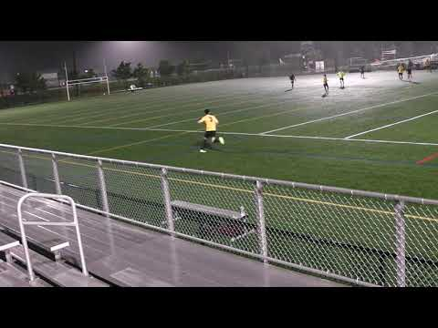 Howard County Soccer League Spring Friday - IFK 05-18-2018