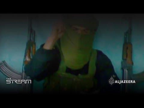 The Stream - Understanding today's suicide bombers