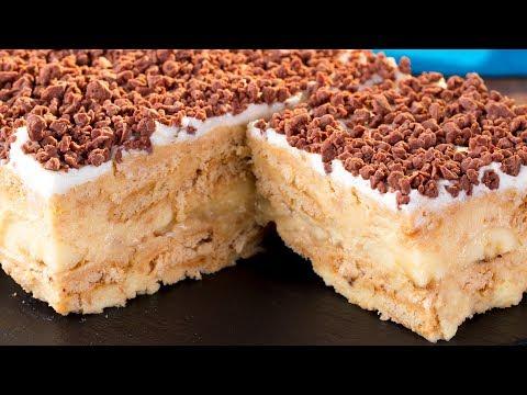 gâteau-aux-bananes-sans-cuisson---tellement-simple-que-tout-le-monde-peut-le-préparer!-|savoureux.tv