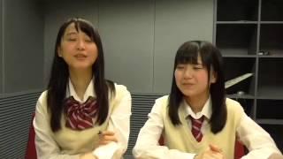 1+1は2じゃないよ! BB 松井玲奈vs高寺沙菜 Matsui Rena vs Takatera ...