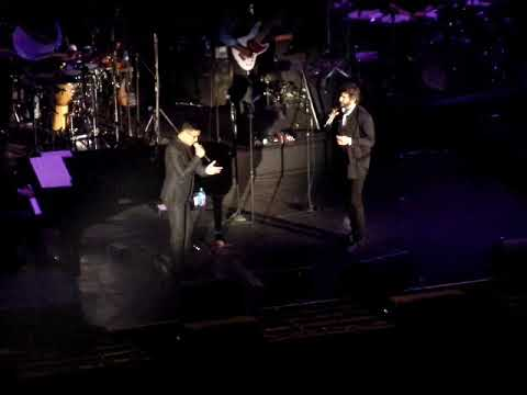 Josh Groban And Christian Bautista - We Will Meet Once Again