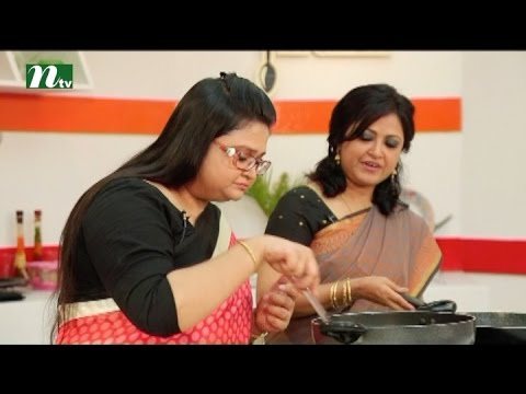 Today's Kitchen (Food Program) | Episode 31 | Healthy Dishes or Recipes