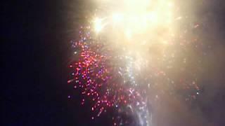 Artificii Sibiu 2007 - Capitala Culturala Europeana II